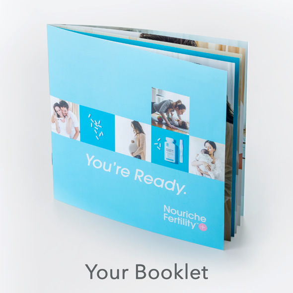 Nouriche Fertility Booklet